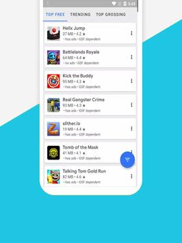 Аurоra Store Apps walkthrough screenshot 3