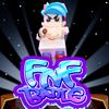 FNF 3D icono