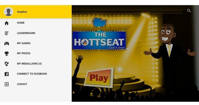 MTN HottSeat screenshot 4