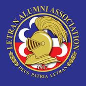 Letran Alumni App icon