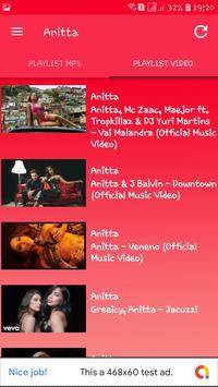 Anitta screenshot 2