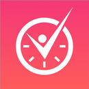 Vervo - Goal tracker & habit tracker app aplikacja