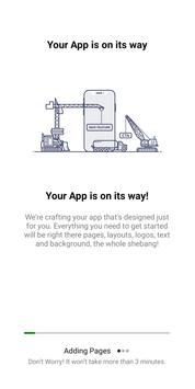 App Builder - Create own app ( FREE App maker ) 스크린샷 4