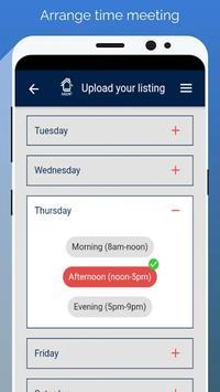 Lets Bid Property - Estate Agent App screenshot 3