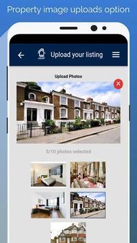 Lets Bid Property - Estate Agent App screenshot 2