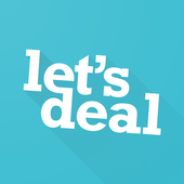Let's deal icon