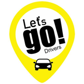 LetsGoDrivers Motorista icon
