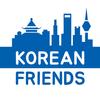 韩国朋友 图标