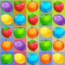 Fruit Games Free 2020 - Match 3 Story APK Android