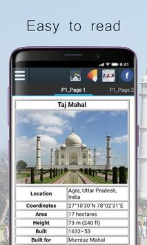 The Taj Mahal screenshot 2