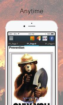 Wildfire screenshot 4