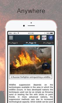 Wildfire screenshot 5