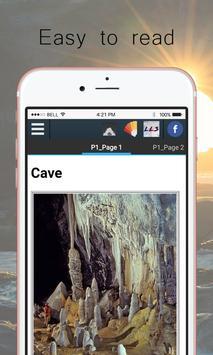 Cave screenshot 2