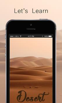 Desert screenshot 1