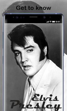 Biography of Elvis Presley poster