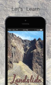 Landslide screenshot 1