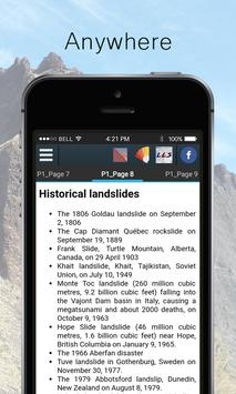 Landslide screenshot 5