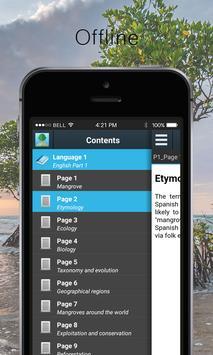 Mangrove screenshot 3