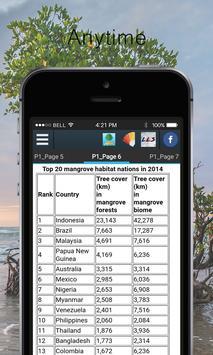 Mangrove screenshot 4