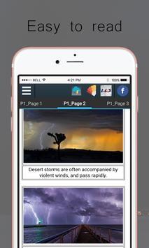 Storm screenshot 2