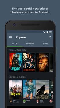 Letterboxd poster