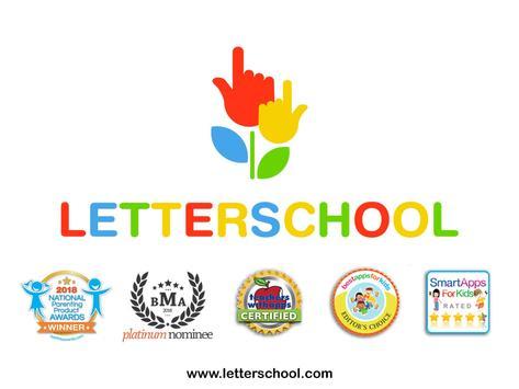 LetterSchool screenshot 23
