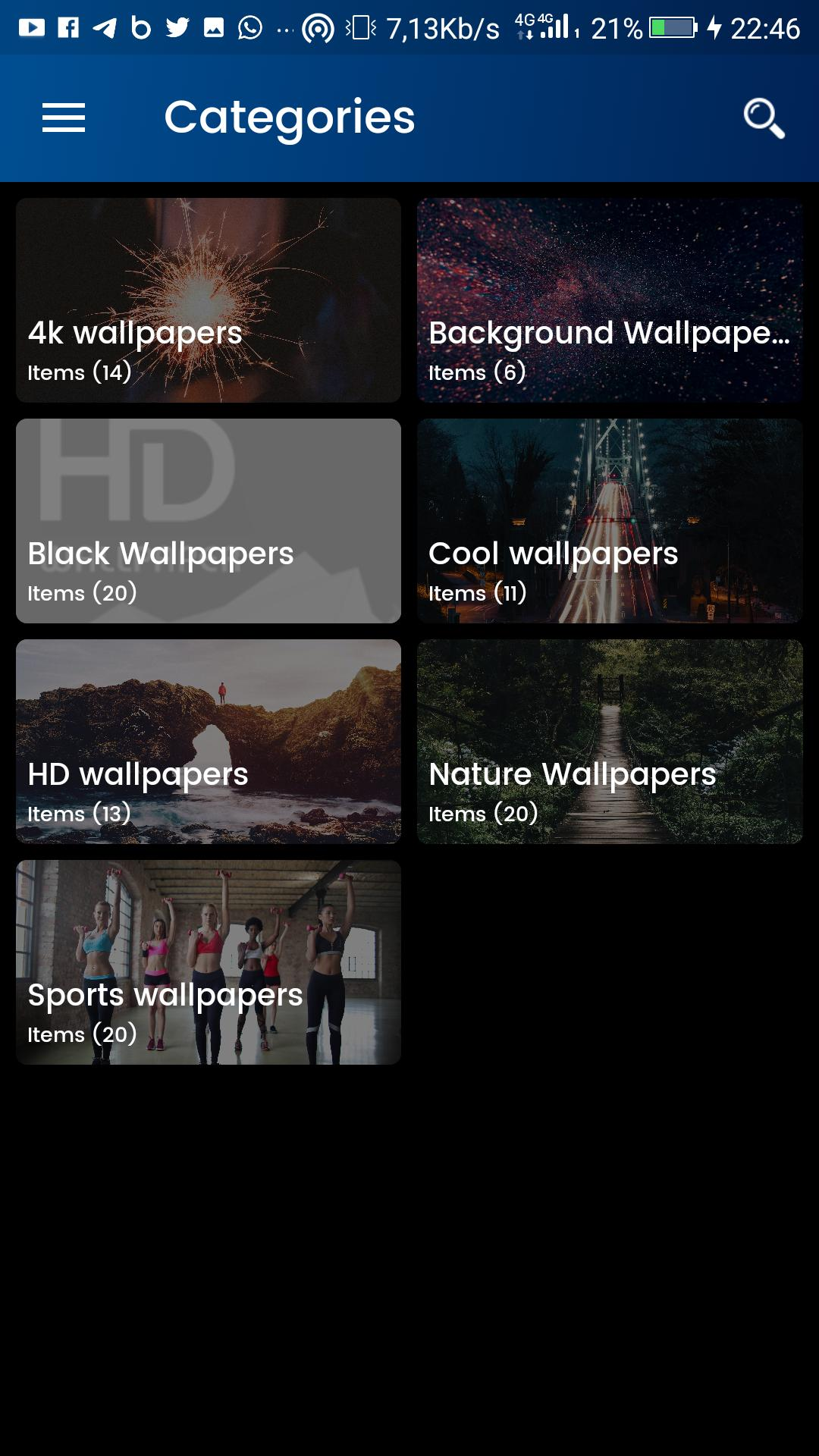 Hd Wallpaper Free For Android Apk Download