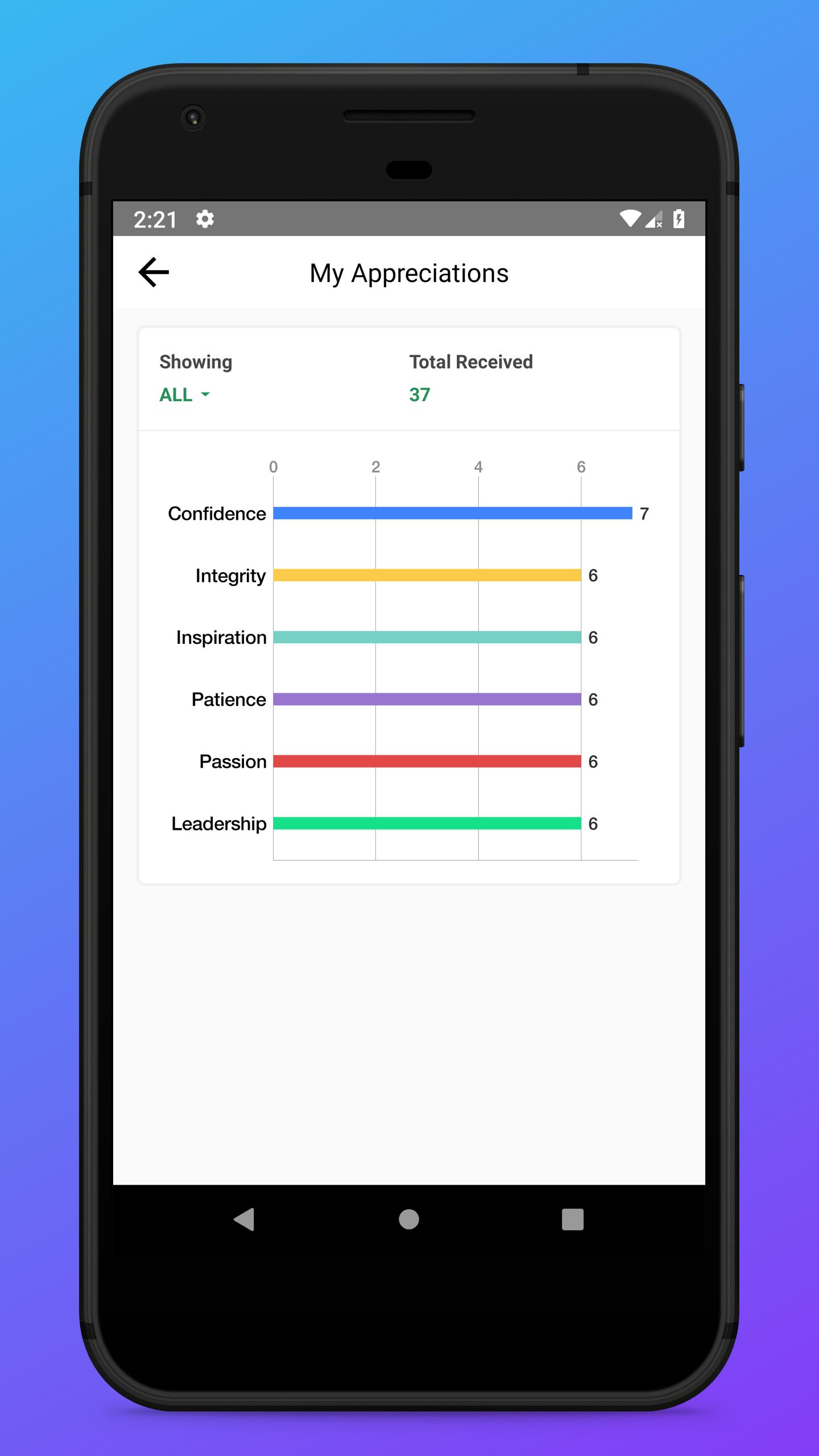 SEEK for Android - APK Download