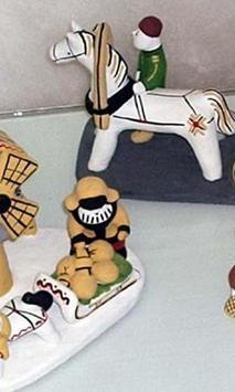 Kargopol Toy Wallpapers screenshot 1