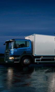 Theme HD Scania R Series High Timber Truck screenshot 1