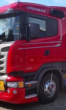 Themes Scania R440 Trucks HD Wallpapers screenshot 1