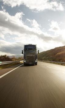 Themes Scania R440 Trucks HD Wallpapers screenshot 2