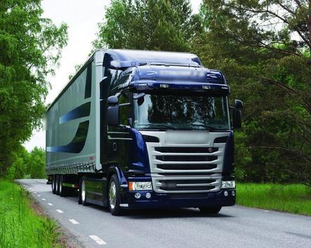 Themes Scania R440 Trucks HD Wallpapers screenshot 3