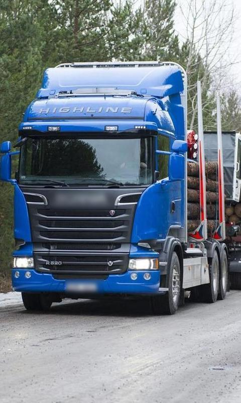 Tema Teratas Scania Truck Hd Wallpapers For Android Apk Download Download truck scania live hd wallpaper