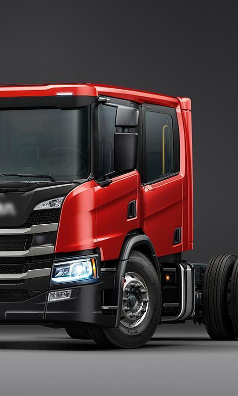 Top Temas Scania Truck Hd Wallpapers For Android Apk Download