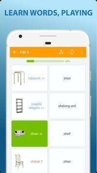 Flashcards maker: learn languages and vocabulary screenshot 4