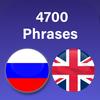 Lexilize Russian Phrasebook. Learn Russian. Zeichen