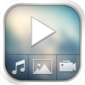 Video Collage icon