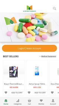 Almutawa Pharmacies screenshot 1
