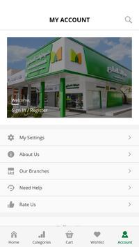 Almutawa Pharmacies screenshot 3