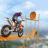 New Bike Stunts Moto: GBT Bike Racing Games 2019 icon