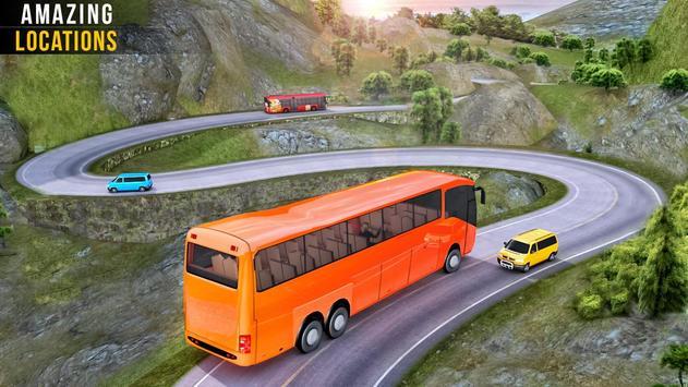 Tourist Bus Adventure screenshot 2