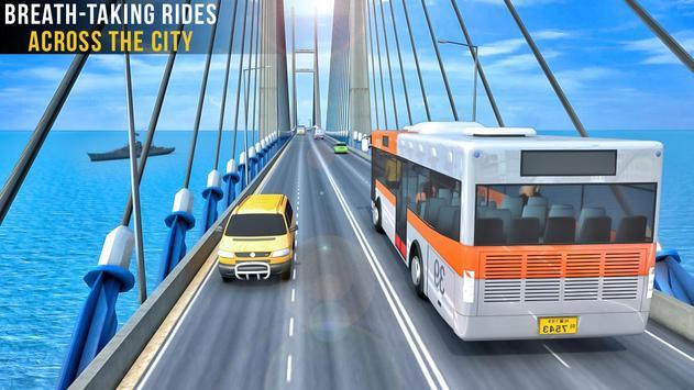 Tourist Bus Adventure screenshot 7