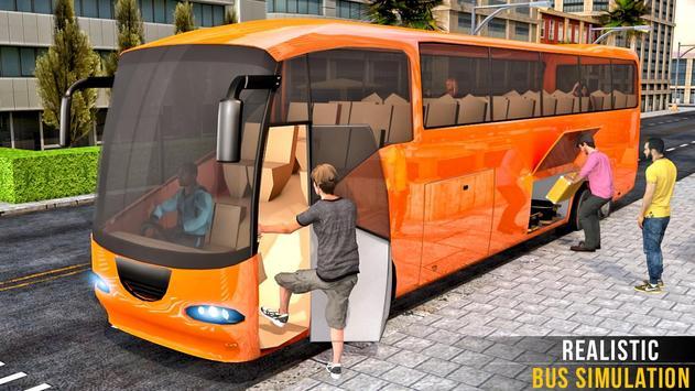 Tourist Bus Adventure screenshot 5