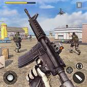 FPS Encounter Shooting