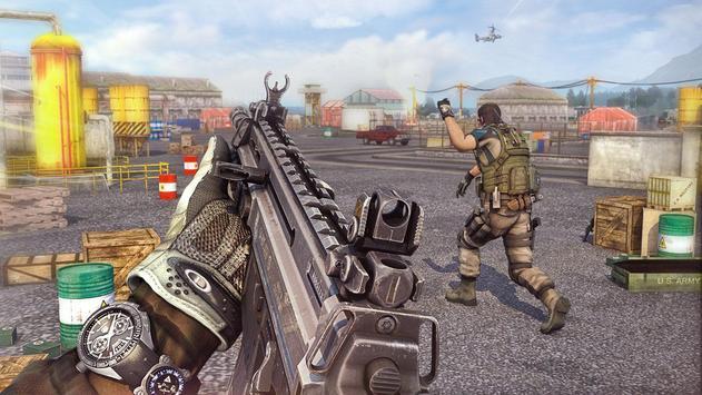 FPS Encounter Shooting screenshot 5