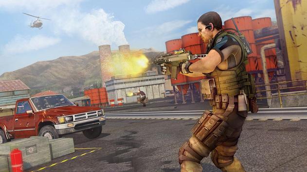 FPS Encounter Shooting screenshot 8