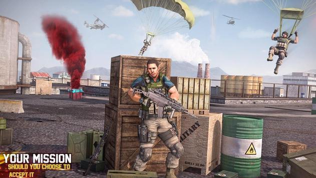 FPS Encounter Shooting screenshot 12