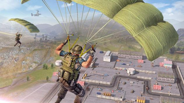 FPS Encounter Shooting screenshot 15