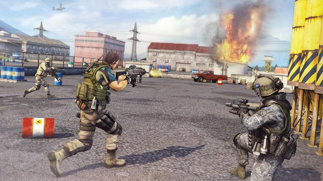 FPS Encounter Shooting screenshot 13